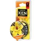 Areon Ken Vanilla zapach w puszce