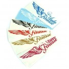 Auto Finesse Wing Decal