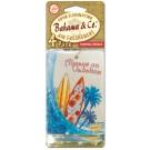 Bahama Air Fresheners Tropical Breeze