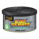 California Car Scents Smoke Away