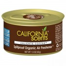 California Scents Spillproof Caliente Coffee