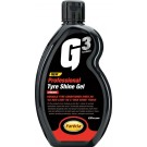 Farecla G3 Professional Tyre Shine Gel 500ml