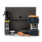 Herrenfahrt Trial Set Premium Carnauba Wachs 30ml