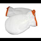 Car Pro InnerScrub Delikatna rękawica do czyszczenia wnętrza