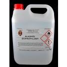 IPA  alkohol izopropylowy 5l