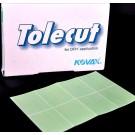 Kovax Tolecut mini papier ścierny 29x35mm