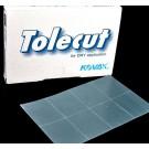 Kovax Tolecut mini papiery ścierne P3000 29x35mm