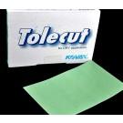 Kovax Tolecut 70x114mm papier na sucho P2500