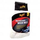 Meguiar's Microfiber Wash Mitt w sklepie mx nowicki