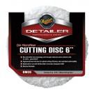 Meguiar's DA Microfiber Cutting Disc 159mm