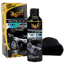 Meguiar's Ultimate Fast Finish 241g + Mikrofibra