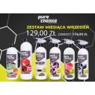 Pure Chemie Zestaw Promocyjny