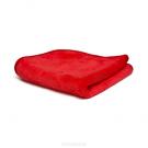 Shiny Garage Red Finisher Plush Microfiber