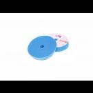 NAT Slash DA Niebieska Twarda gąbka polerska 80mm