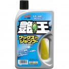Soft99 Super Gloss Shampoo do lakierów jasnych 750ml
