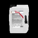 Sonax Flugrostentferner 5L do usuwania zanieczyszczeń metalicznych