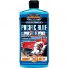 Surf City Garage Pacific Blue Wash & Wax