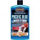 Szampon Surf City Garage Pacific Blue Wash & Wax