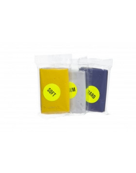 Work Stuff Trio Clay Bar Set 100g