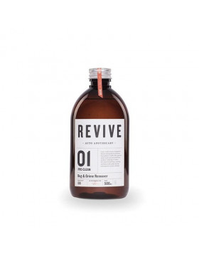 Revive Bug & Grime Remover 500ml
