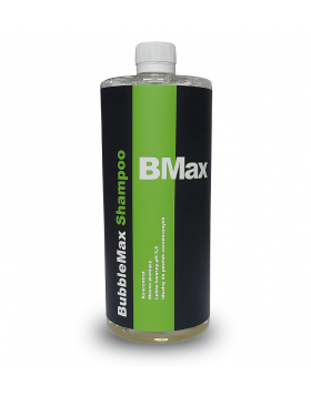 Tevo G-Active Bubble Max Shampoo 500ml