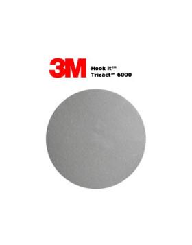 3M Trizact P6000 150mm krążek ścierny