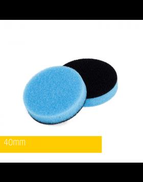 NAT Niebieska Twarda gąbka 40mm