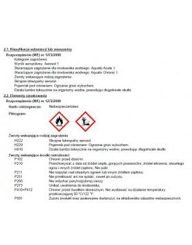 Dinitriol Zinc 443 400ml Podkład cynkowy