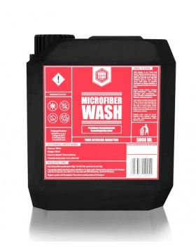 Good Stuff Microfiber Wash 5L
