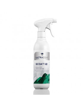 Ultracoat Scoat v2 500ml