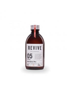 Revive Quick Wax Spray 500ml