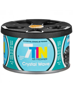 7TIN Crystal Wave Puszka zapachowa