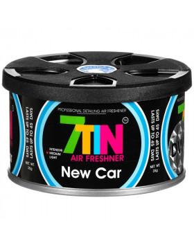 7TIN New Car Puszka zapachowa