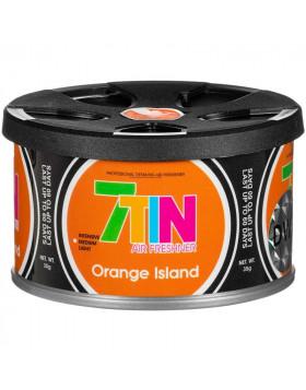 7TIN Orange Island Puszka zapachowa