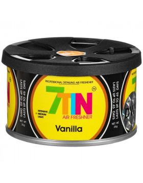 7TIN Vanilla Puszka zapachowa