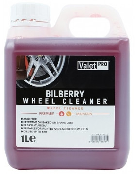 ValetPRO Bilberry Wheel Cleaner 1L