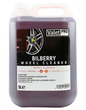 ValetPRO Bilberry Wheel Cleaner 5L Preparat do mycia felg