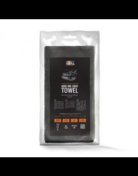 ADBL Mr.Gray Towel 60x40cm