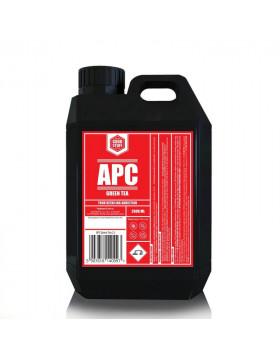 Good Stuff APC Green Tea 2L