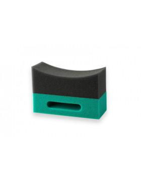 WaxPRO Arc Foam Tire Applicator