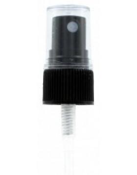 Atomizer Czarny 24mm