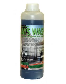 Daerg Chimica Bays Wash Piana Aktywna 1L