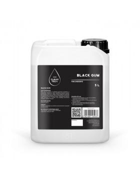 CleanTech Black Gum 5L Dressing do opon