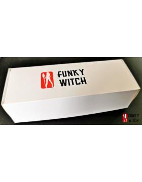 Funky Witch Wax Box Zestaw trzech wosków