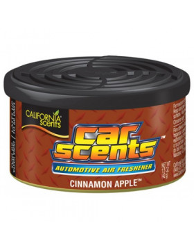California Car Scents Cinnamon Apple