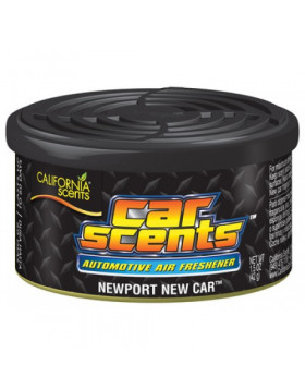 California Car Scents Newport New Car