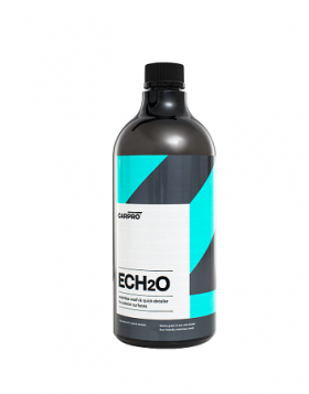 Car Pro EcH2O 1L Waterless Wash & Quick Detailer
