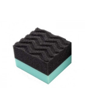 Chemical Guys Large Tire Dressing Applicator Pad