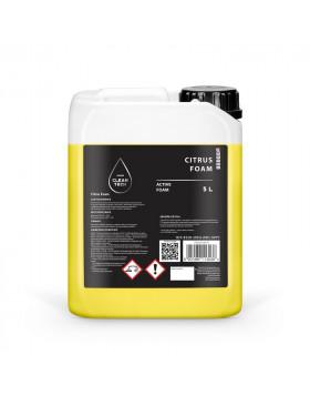 CleanTech Citrus Foam 5L