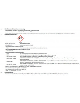 CleanTech APC 1L